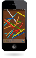 Pick Up Sticks (HTML5 edition)