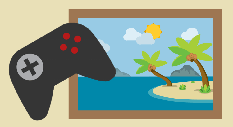 How to create an HTML5 game in Phaser using image data
