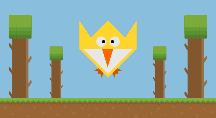 flappy bird hack code